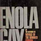 ENOLA GAY BY GORDON THOMAS & MAX MORGAN WITTS 1977