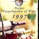 HUGH JOHNSON'S POCKET ENCYCLOPEDIA OF WINE 1997