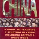 LIVING IN CHINA BY REBECCA WEINER REVISED EDITION 1997