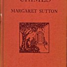 THE INVISIBLE CHIMES BY MARGARET SUTTON A JUDY BOLTON MYSTERY 1932