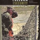 TERRORISM FREEDOM AND SECURITY 2003