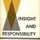 INSIGHT & RESONSABILITY BY ERIK H. ERIKSOON