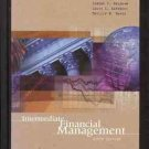INTERMEDIATE FINANCIAL MANAGEMENT 6TH EDITION