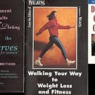 WEIGHT LOSS METHOD PERMANENT RESULTS WITHOUT PERMANENT DIETING A LOT OF 3 B00KS