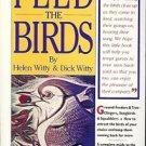 FEEDING THE BIRDS B Y HELEN WITTY & DICK WITTY 1991