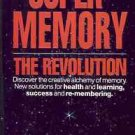 SUPER MEMORY THE REVOLUTION DISCOVER THE CREATIVE ALCHE