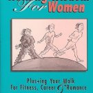 WALKING WISDOM FOR WOMEN BY ELAINE P. WARD