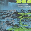 THIS GREAT AND WIDE SEA BY R.E.COKER AND INTRODUCTION TO OCEANOGRAPHY & MARINE B