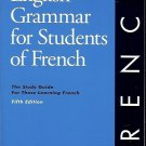 ENGLISH GRAMMAR FOR STUDENTS OF FRENCH 5TH EDITION JACKELINE MORTON