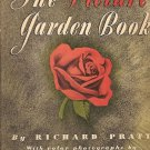 THE PICTURE GARDEN BOOK BY RICHARD PRATT 1942