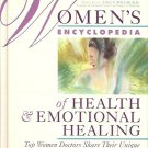 WOMEN'S ENCYCLOPEDIA OF HEALTH & EMOTIONAL HEALINIG