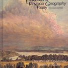 ESSENTIAL OF PHYSICAL GEOGRAPHY TODAY 2ND EDITION THEODORE M. OBERLANDER & MULLE