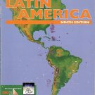 LATIN AMERICA NINTH EDITION GLOBAL STUDIES 2000