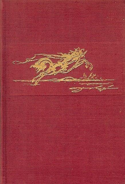 THE AUTOBIOGRAPHY OF BENVENTUTO CELLINI BY JOHN ADDINGTON SYMONDS 1946