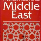 A CONCISE HISTORY OF THE MIDDLE EAST ARTHUR GOLDSCHMIDT JR. 6TH EDITION