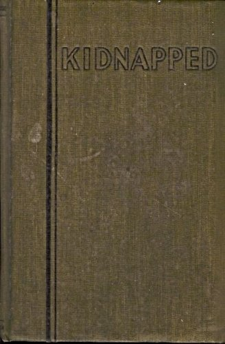 KIDNAPPED & THE STRANGE CASE OF DR JEKYL & MR HYDE BY ROBT LOUIS STEVENSON