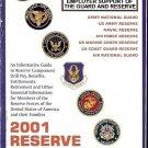 2001 RESERVE COMPONENT HANDBOOK ESGR 2001