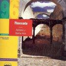 TLAXCALA INCLUYE APIZACO Y SANTANA DIRECTORIO TELEFONICO 1996