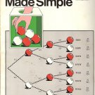 STATISTICS MADE SIMPLE BY H.T. HAYSLETT JR. M.S. 1968