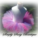 Whimsical Fairy Tutu