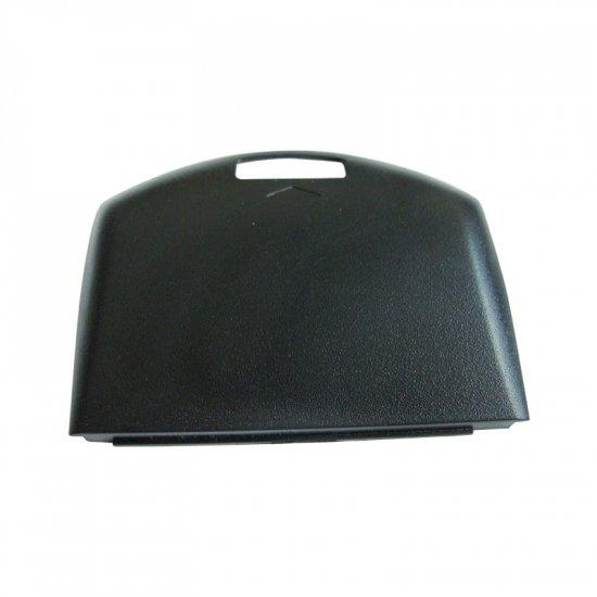 2400mAH Black Battery Back Cover Case for PSP 2000