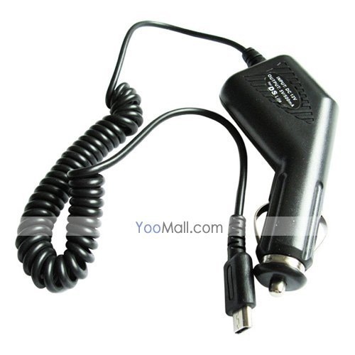 Nintendo DS lite Car Charger/adapter NDSL