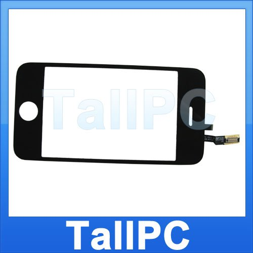 x5 NEW iphone 3G Digitizer Touch Screen adhesive kit US