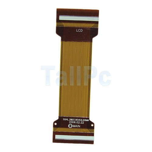 NEW SAMSUNG SGH D807 LCD Flex cable ribbon replacement