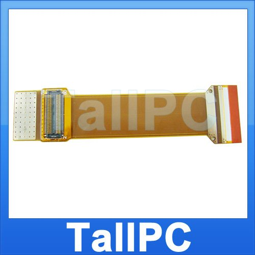 LCD flex cable ribbon for SAMSUNG D900 D908 NEW US
