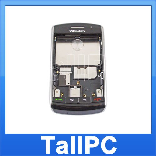 HOUSING COVER BLACKBERRY STORM 9500 9530 Black USA
