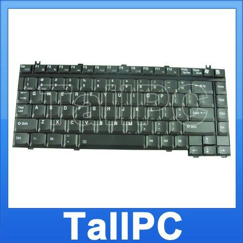 New TOSHIBA A10 A15 keyboard TOSHIBA A10 A15 US laptop