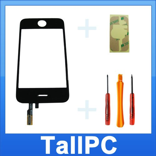 x5 Iphone 3GS Touch Digitizer tools Adhesive Generic US
