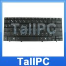 NEW US HP MINI 700 MINI 1000 keybord replacement BLACK