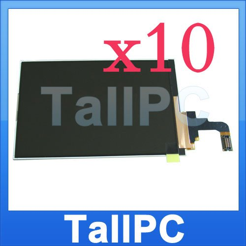 Lot of 10 OEM Iphone 3G LCD Screen Display Iphone 3G US