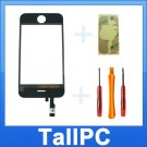 NEW Iphone 3GS Touch Screen Digitizer + Sticker TL US
