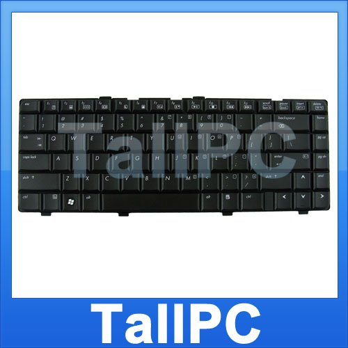 NEW laptop HP DV6000 keyboard Repair DV 6000 Black US