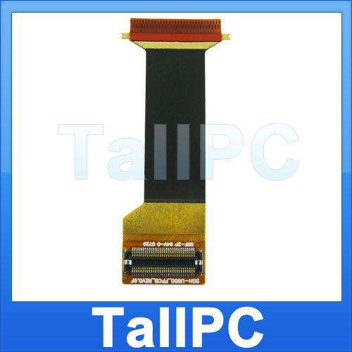 NEW SAMSUNG U600 U608 LCD flex cable ribbon US seller