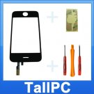 5PC iPhone 3GS Touch Screen Digitizer 3GS + 4TL Sticker