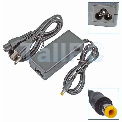 HP COMPAQ 65W 18.5V 3.5A AC ADAPTER PPP009L 239704-001