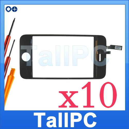 X10 NEW iphone 3G Digitizer / Touch Screen US + tools