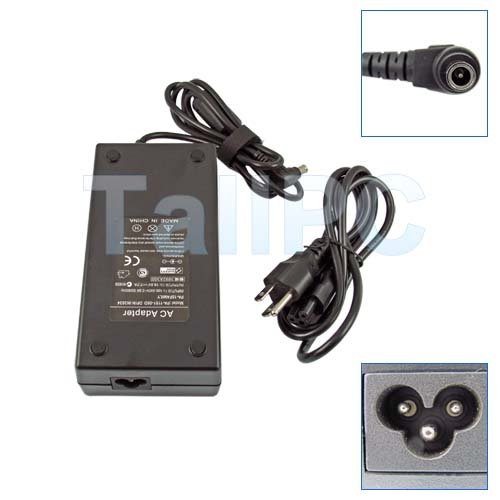 19.5V 7.7A Sony GRT GRV  AC Adapter Charger PA-1151-06D