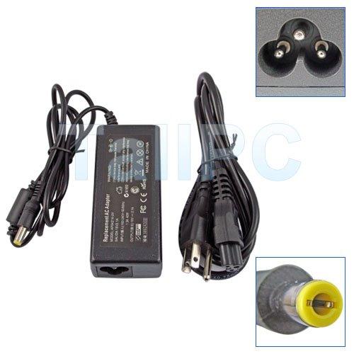 New Lenovo IdeaPad S9 S9e S10 U90 U100 AC Adapter USA