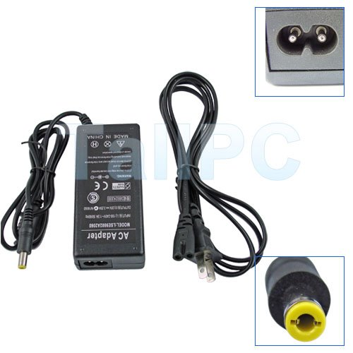 USA Averatec 3260 6110 3270 3280 3300 3320 AC Adapter