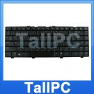 NEW HP laptop HP DV6000 keyboard replacement black US