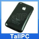 New Iphone 3G Back Cover 16GB iphone 3G Black US