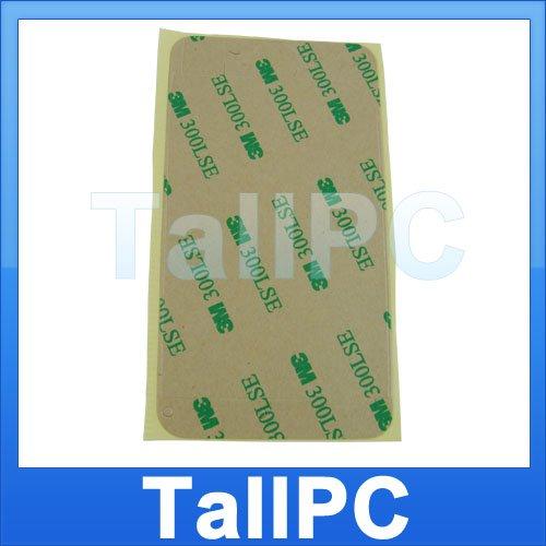 Ipod Touch LCD Glass Digitizer Adhesive Kit 2nd Gen USA