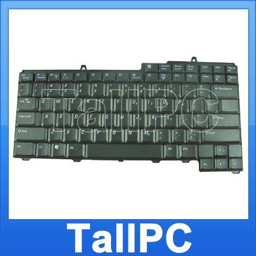 New DELL 1300 keyboard DELL 1300 B120 B130 US layout