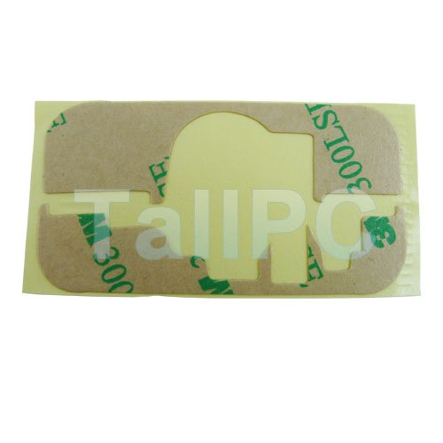 Lot of 5 Adhesive Strip for IPhone 3G 3GS Glass Repair