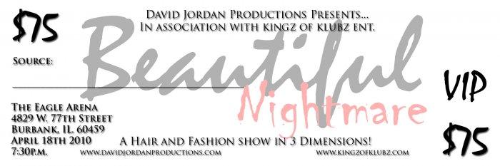 VIP Admission Tickets