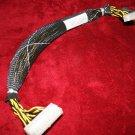 2 ea. StorageTek/STK/Sun 9840 Tape Drive Power Supply Cables